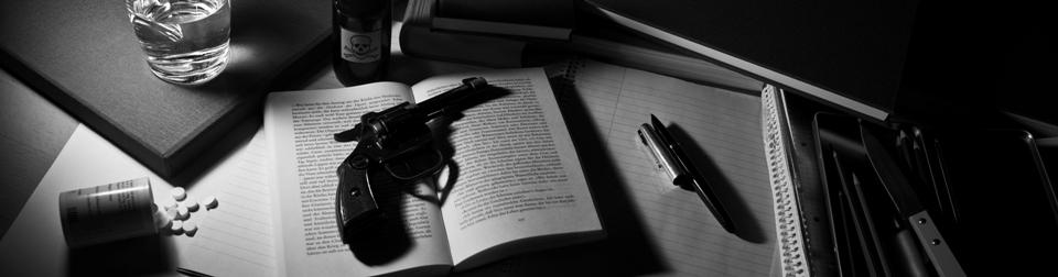 Mord und Buch